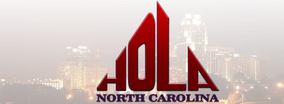 HOLA NC Facebook Cover Photo