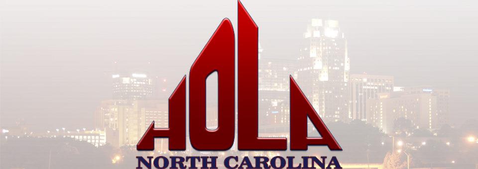HOLA NC Facebook Logos
