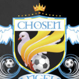 Chosen Angels  | Soccer Ministries Final Logo