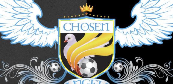 Chosen Angels New Full Color Logo