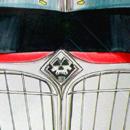 """Trucking"" – Dan Wolf"