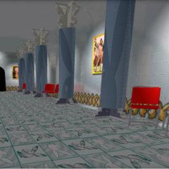 X3D World | Playboy Casino