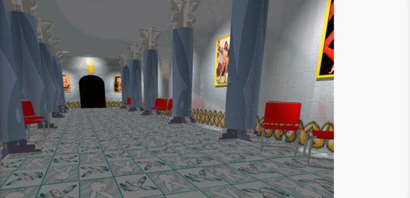 X3D World   Playboy Casino